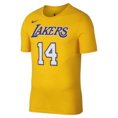 NIKE ES Brandon Ingram Los Angeles Lakers Nike Dry