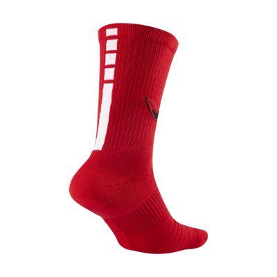 Chicago Bulls Nike Elite NBA 中筒襪