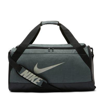 Τσάντα γυμναστηρίου για προπόνηση Nike Brasilia (μέγεθος Medium)