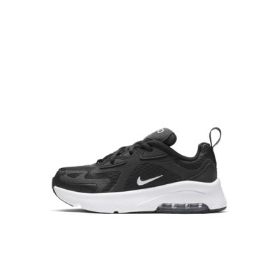 Nike Air Max 200 Younger Kids' Shoe