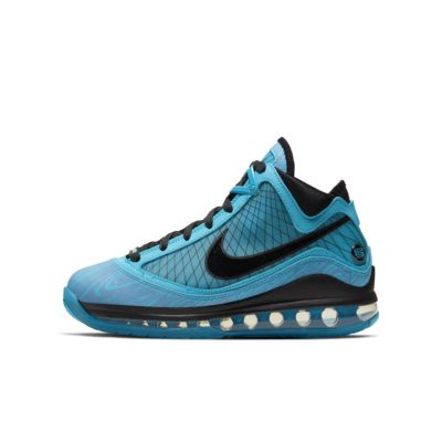 LeBron 7 Big Kids' Shoe