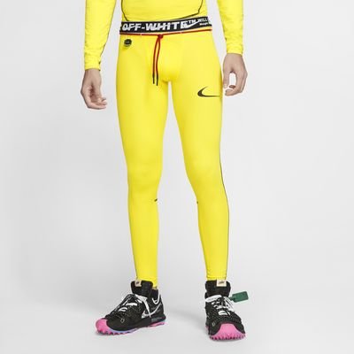 Nike x Off-White™ Pro Men's Tights