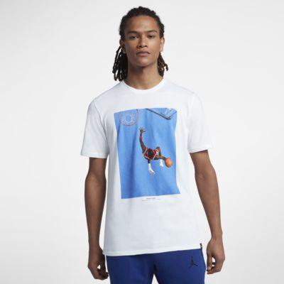 Jordan Sportswear Men's T Shirt. Nike.Com by Nike
