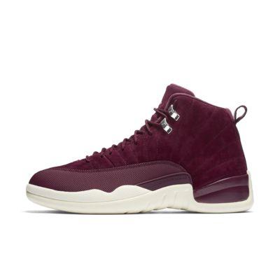 jordan 12 shoes