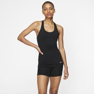 เสื้อกล้ามเทรนนิ่งโยคะผู้หญิง Nike