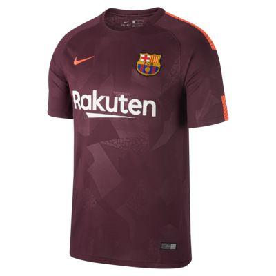 Купить Мужское футбольное джерси 2017/18 FC Barcelona Stadium Third