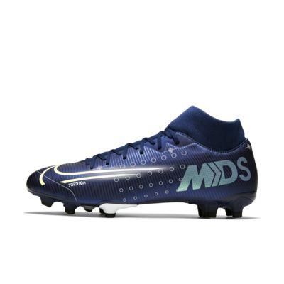 Fotbollssko för varierat underlag Nike Mercurial Superfly 7 Academy MDS MG