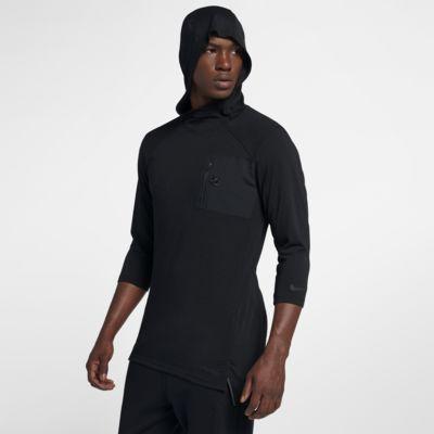 Nike Dri Fit Kd Men's 3/4 Sleeve Basketball Top. Nike.Com by Nike
