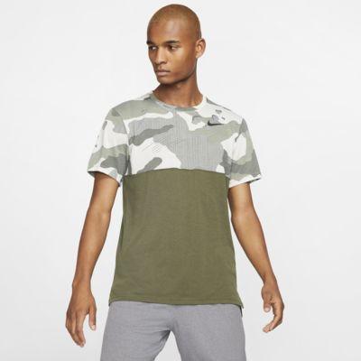 Ανδρική κοντομάνικη μπλούζα HyperDry Nike Dri-FIT