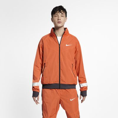 Nike Sphere Men's Running Track Jacket