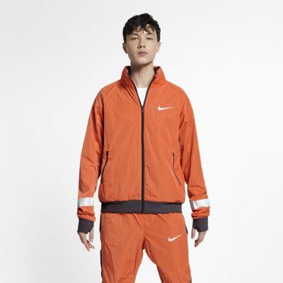 Nike Sphere Men's Running Track Jacket