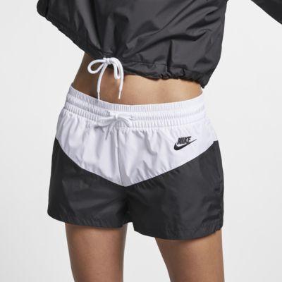 Short tissé Nike Sportswear Heritage pour Femme