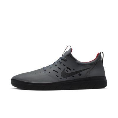 Nike SB Nyjah Free男子滑板鞋