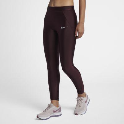 Женские слегка укороченные тайтсы Nike Speed