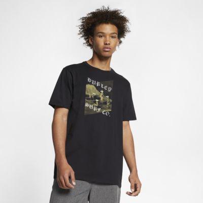 Hurley Premium Diamond Head Men's T-Shirt