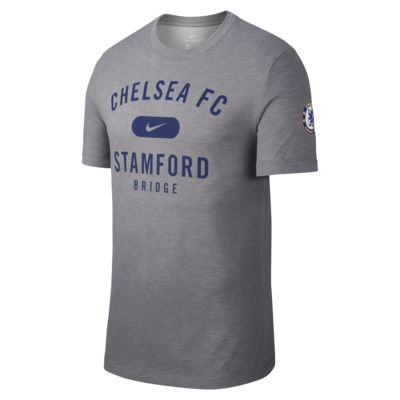 Nike Dri-FIT Chelsea FC Men's Football T-Shirt