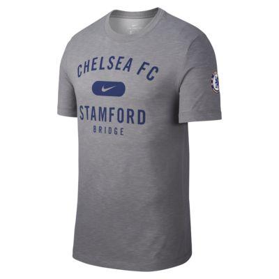 Tee-shirt de football Nike Dri-FIT Chelsea FC pour Homme