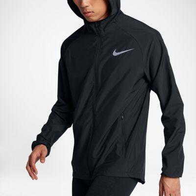 Chamarra/jacket de running para hombre Nike Essential
