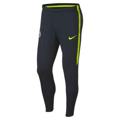 Pantalon de football Manchester City FC Dri-FIT Squad pour Homme