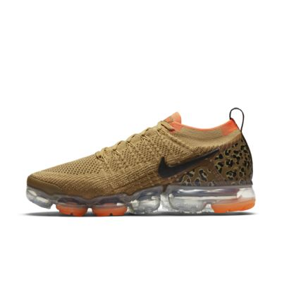 bf8b8e17b83f2 Nike Air VaporMax Flyknit 2 Cheetah Men s Shoe. Nike.com AT