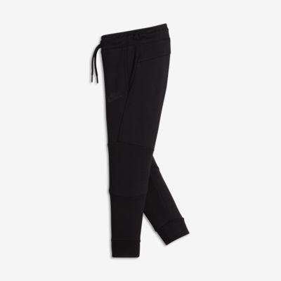 Nike Tech Fleece Little Kids' Pants