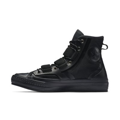 Converse Chuck 70 Tech Hiker Woven & Leather High Top Men's Shoe. Nike.Com by Nike