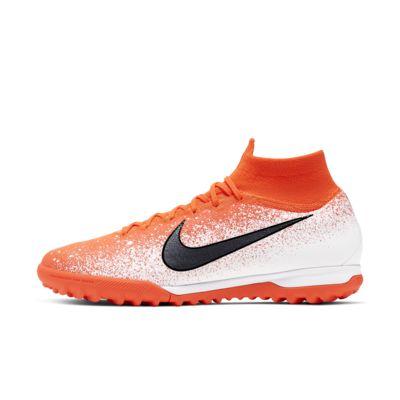 Nike SuperflyX 6 Elite TF Botas de fútbol para hierba artificial o moqueta - Turf