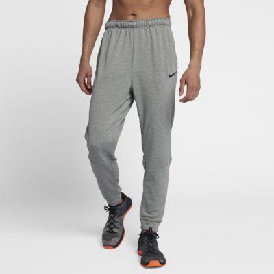 54239ddcf96f8b Nike Dri-FIT Men's Tapered Fleece Training Trousers. Nike.com GB