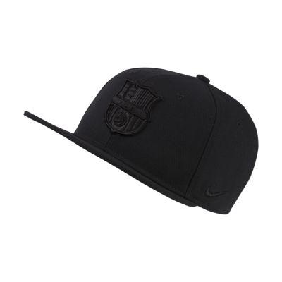 Ρυθμιζόμενο καπέλο Nike Pro FC Barcelona για μεγάλα παιδιά