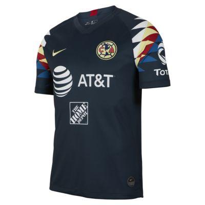Club América 2019/20 Stadium Away Samarreta de futbol - Home