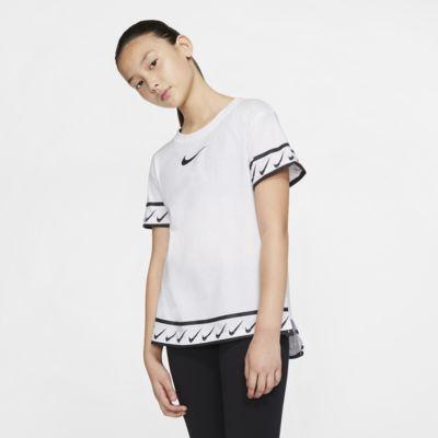 Tričko Nike Sportswear pro větší děti