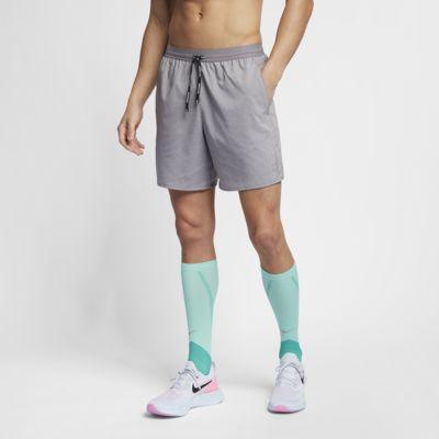 Nike Flex Stride Hardloopshorts voor heren (18 cm)