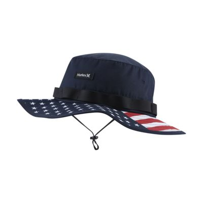Hurley Freedom Men's Boonie Hat