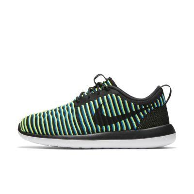 Купить Женские кроссовки Nike Roshe Two Flyknit