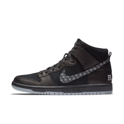 Nike SB Zoom Dunk High Pro QS 男子滑板鞋