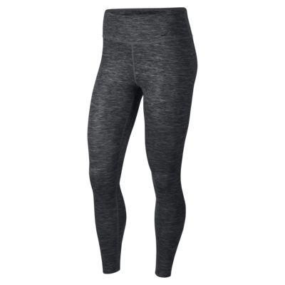 Nike One Luxe Women's Heathered Leggings