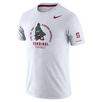 Nike College Dri-Blend (Stanford) Men's T-Shirt