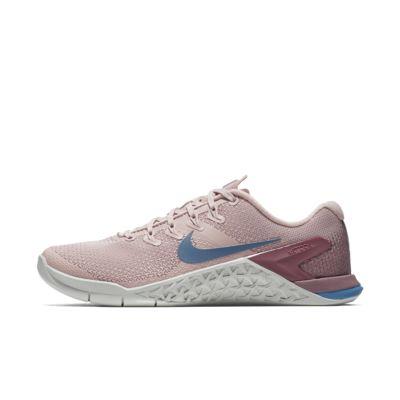 Купить Женские кроссовки для кросс-тренинга и тяжелой атлетики Nike Metcon 4