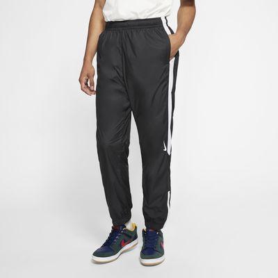 Nike SB Shield-skaterløbebukser med Swoosh til mænd