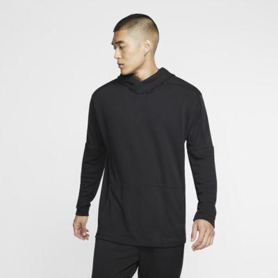 Nike Yoga Dri-FIT Men's Pullover Hoodie