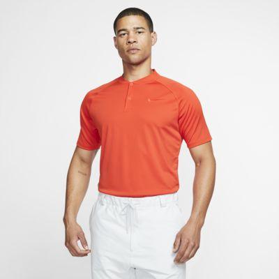 Nike Dri-FIT Momentum Men's Standard Fit Golf Polo
