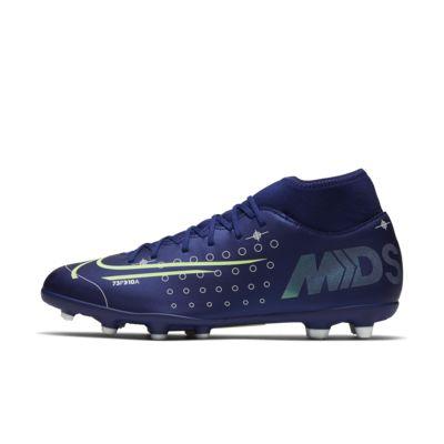 Fotbollssko för varierat underlag Nike Mercurial Superfly 7 Club MDS MG