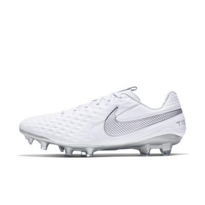 Chaussure de football à crampons pour terrain sec Nike Tiempo Legend 8 Pro FG