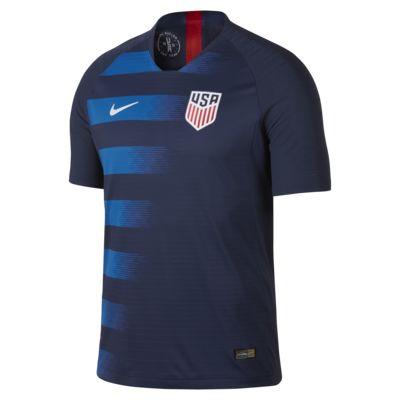 b91090c91dd 2018 U.S. Vapor Match Away Men s Soccer Jersey. Nike.com