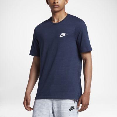 Nike Sportswear Advance 15 男子短袖上衣