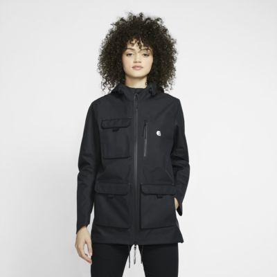 Hurley x Carhartt Phantom Defender Kadın Ceketi