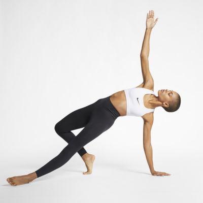 Tights Nike Sculpt Lux i 7/8-längd för kvinnor