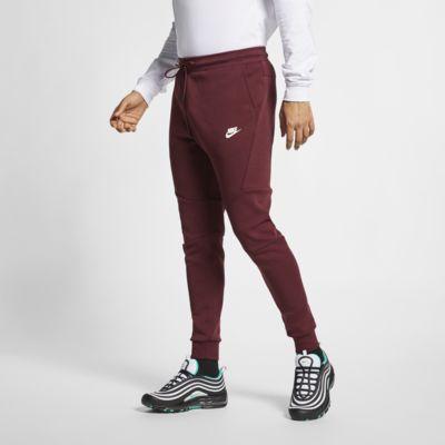 f46ad8b6 Nike Мужские джоггеры Nike Sportswear Tech Fleece - купить со скидкой
