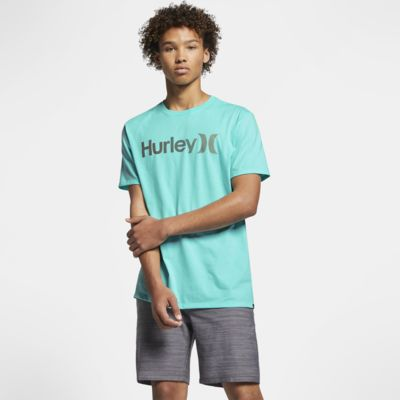 Hurley Premium One And Only Gradient Men's T-Shirt