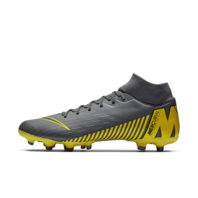 e74b6ec1b5c82 Chuteiras de futebol multiterreno Nike Mercurial Superfly 6 Academy ...